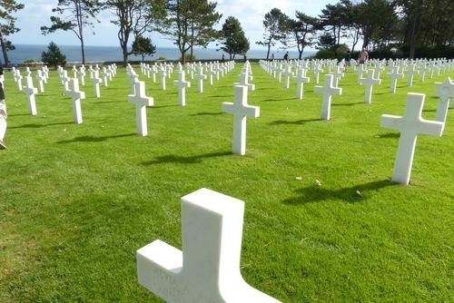 Souvenir et espoir de paix :
