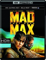[Ultra HD Blu-ray] Mad Max : Fury Road