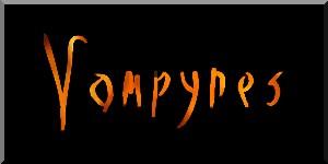 [Rôle Play] Vampyres