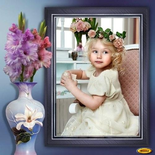 Bonne Fête à toutes les Marie