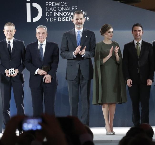 Premios Nacionales de Innovación y Diseño