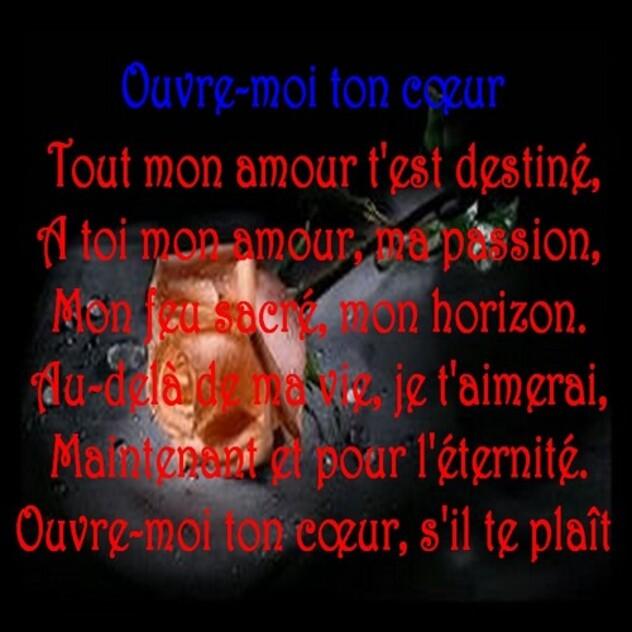Poésie 5 Poèmes Damour Frawsy