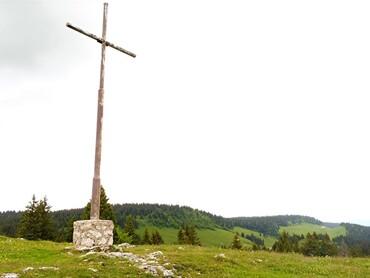 le Mont Sâla (1511 m)