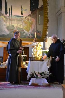 St Antoine à Cholet