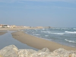 Narbonne - Narbonne plage