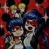 Icons Miraculous by Moi