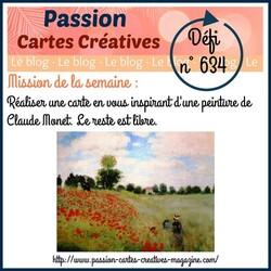 Passion Cartes Créatives#634 !