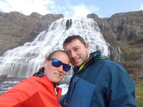 Une journée en Islande