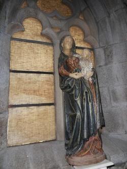 L'Abbaye de Boquen