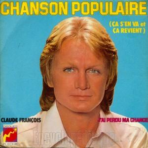 CHANSON POPULAIRE