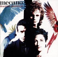 Mecano - La pop-rock espagnole