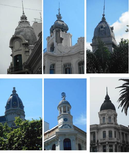 toujours Montevideo