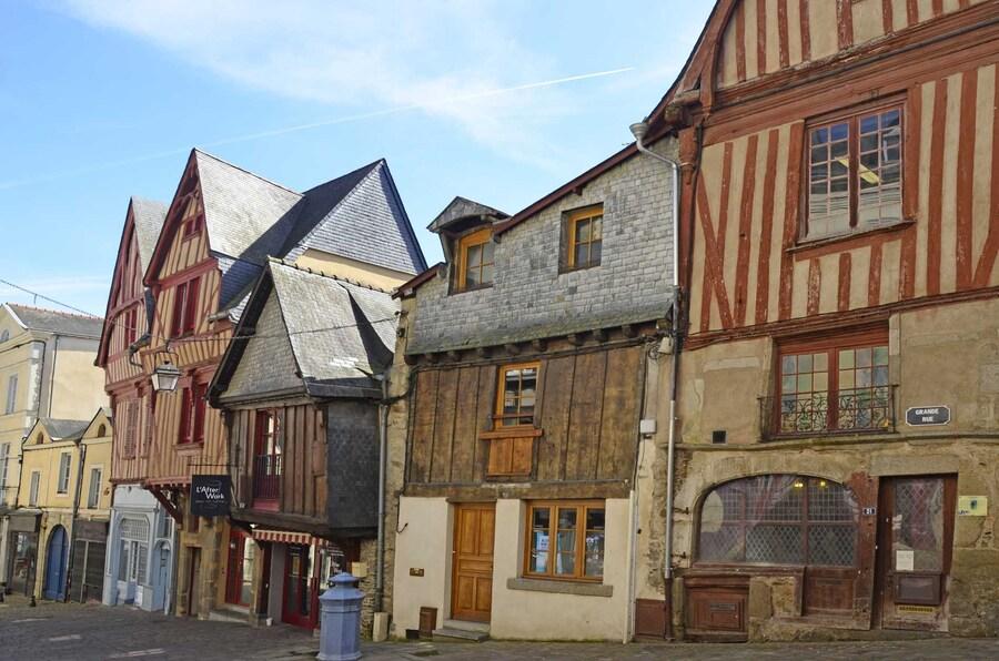 « Laval la médiévale »