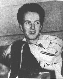 La Saga du Clash - Episode 5 : Avril 1977