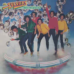 The Sylvers - Disco Fever - Complete LP