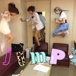 Sur le blog de Sugaya Risako (17.08.2014)