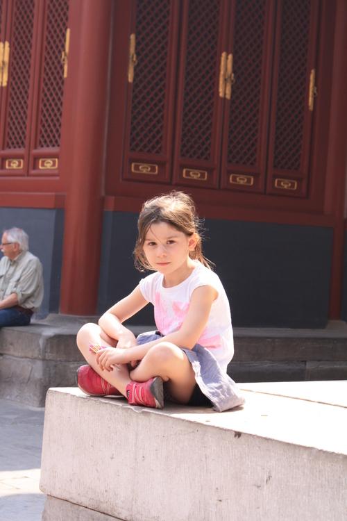 Pékin - entre somptueux palais et temples fascinants