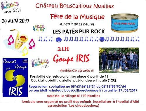 """Accueil association  """"GROUPE IRIS """" DEPUIS 1975"""