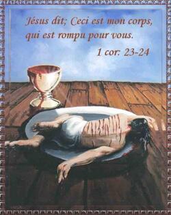Crucifixion de Jesus-Christ