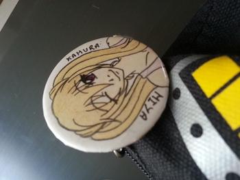 Badge Miya 4