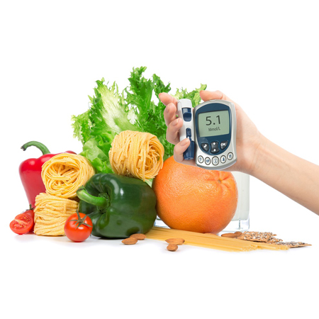 Макаронные изделия при сахарном диабете