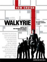 Walkyrie affiche