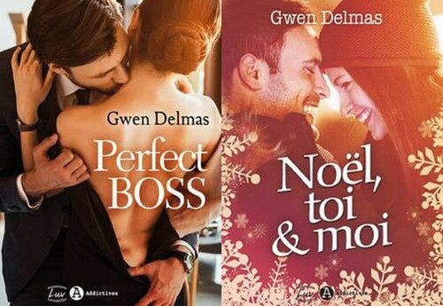 Interview de Gwen Delmas