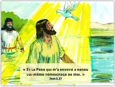 Calendrier Biblique - Le Cœur du Père (Jours 8 à 11)