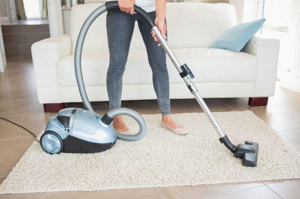 Vacuum Cleaner Timeline