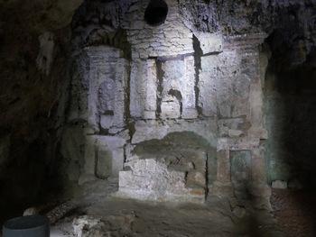 L'autel de la Chapelle du Couvent des Carmes