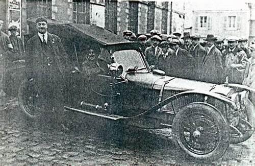 Fernand Vallon
