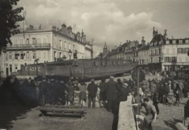 Avallon 1943
