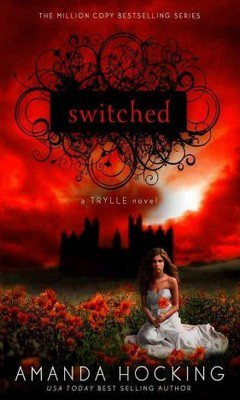 Amanda Hocking : Trylle Novel T1 - Switched
