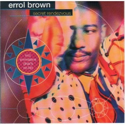 Errol Brown - Secret Rendezvous - Complete LP