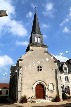Saint-Cyr-du-Gault
