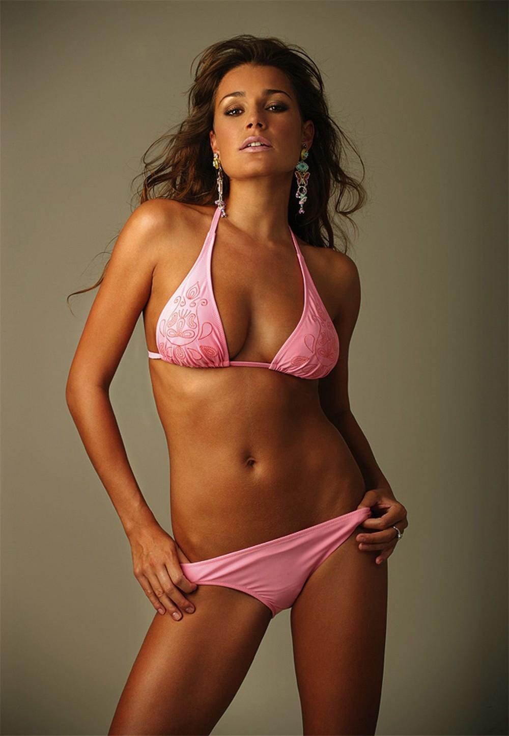 Alena Seredova est la femme du footballeur italien Gianluigi Buffon