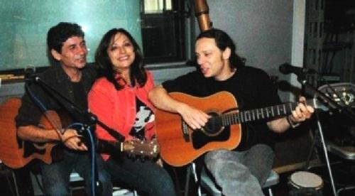 Malamas, Ioannidis, Alexiou : concert historique de 2006