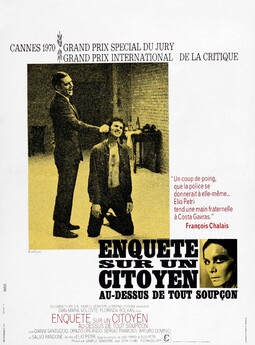 BOX OFFICE FRANCE 1970 TOP 61 A 70
