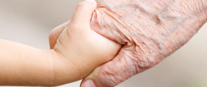 Vous pouvez adopter des personnes âgées en Italie !