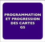 DÉMARCHE PAR CARTES D'APPRENTISSAGES DE LA PS AU CM2