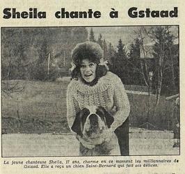 06 janvier 1964 / CARREFOUR (TSR)