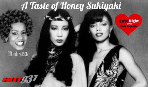 A TASTE OF HONEY - Sukiyaki (1980)  (Musiques du monde)