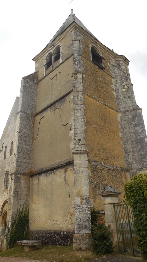 Levis, Leugny, Moulins-sur-Ouanne (89)