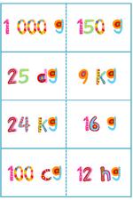 CM - Mathématiques - Jeux