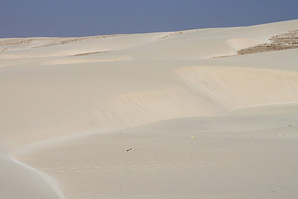Boa Vista, l'île aux dunes2