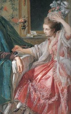 Les VETEMENTS au XVIIIè siècle