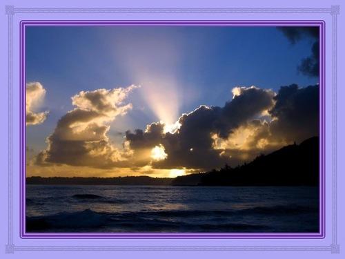 Les tempêtes de la vie et les soins divins