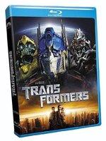 [Blu-ray] Transformers