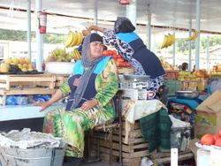 Bazar de Douchambe