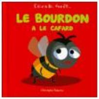 Le Bourdon par Kelkune